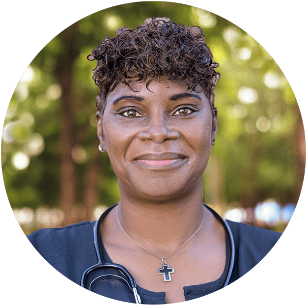 Clolesia Green - Northside Office Manager